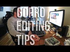 5 GOPRO TIPS - YouTube