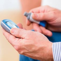 Diagnosing Diabetes