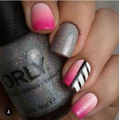 Orly mirror ball