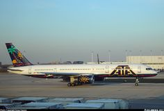 Boeing 757-23N aircraft picture