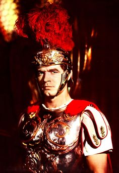 Stephen Boyd as 'Messala' in Ben-Hur (1959)