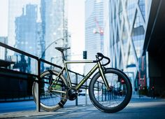 Fixed Gear - Various works on Behance