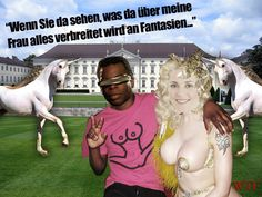 Bettina Wulff Fantasien