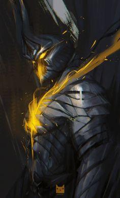 http://www.deviantart.com/art/Terrorblade-Arcana-559037612: