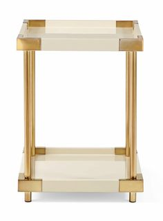 Bernhardt | Brielle End Table (340-104)