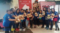 SM City Marikina Christmas, Bears of Joy, Psalm of David Performance – Spherical Image – RICOH THETA Part of EATgetaway's #ChristmasAroundThePH series, we visited SM City Marikina…