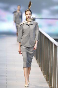 Naulover AW 2014 | 080 Barcelona Fashion Week
