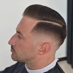 nice 50 Dashing Nazi Haircuts - Smart Military Inspired Looks For Guys
