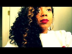 Protective Hairstyles for Naturals | Promotes Growth & Length Retention - YouTube