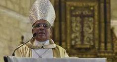 Monseñor Francisco Ozoria muestra preocupación por hacinamiento en cárceles