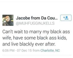 Cant wait to marry ma black ass husband Funny Facts, Funny Quotes, Funny Memes, Hilarious, Mood Quotes, Life Quotes, Real Talk Quotes, Black Love, Queen