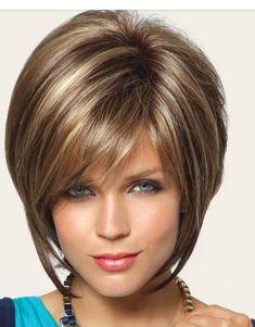 Photo of Wigs by Patti Joyce - Escondido, CA, United States. Jolie By Noriko