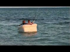 Strapless Fun in Mauritius: Airton, Matchu, Keahi, Luke - these guys are amazing and a little bit crazy!