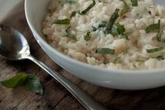 Carrot and Parmesan Risotto | Recipe | Parmesan Risotto, Risotto and ...