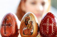 Bulgaria | Amazing Easter Eggs | Comcast.net