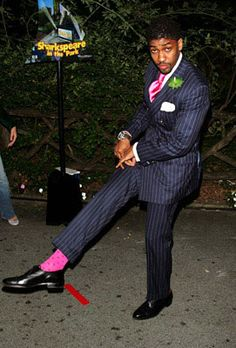 1000 Images About Fonzworth Bentley On Pinterest