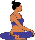 Yoga Flow for Stress Relief - Free PDF - the remote yogi