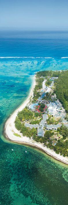 Riu Coral - Mauritius Island - All Inclusive - Morne Brabant - RIU Hotels & Resorts