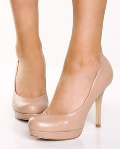 Image detail for -Wedding Shoes – Ivory peep toe ballet flats ...