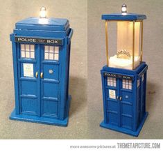 Doctor Who Proposal...