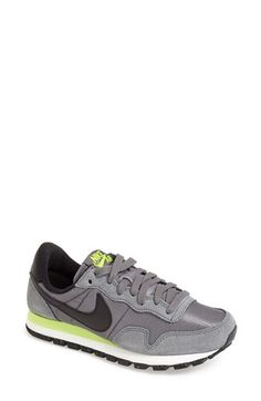 Nike  Air Pegasus 83  Sneaker (Women) available at  Nordstrom Breite Schuhe 9d075a565d740