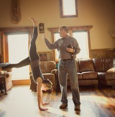 Cowgirl Yoga: love this blog
