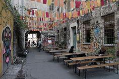 Cafe Cinema Berlin | by Christian Jena