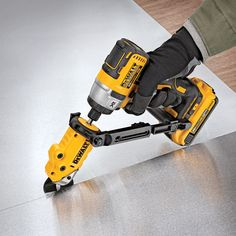 Shop DEWALT Shear Attachment at Lowes.com