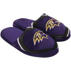 Women's Baltimore Ravens NFL Klew Purple Eyelash Crew Ugly Sweater ...