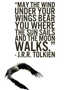 27 best J. R. R. Tolkien quotes | Deseret News