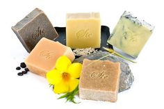 Signature soaps shot from Stc & Company #handcraftedsoaps #madeinTrinidad