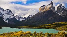 Adam Stokowski and I spent 2 weeks in Patagonia Country pursuing our new passion for time lapse video and rhino hunting. We visited Torre Del Paine Park, Chile. In Patagonia, Travel General, Glacier Park, México City, World Cities, Travel Videos, Largest Countries, Video Photography, Rio De Janeiro