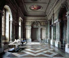 Palazzo Reale III, Stockholm