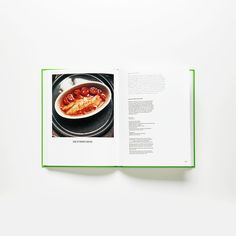 Breakfast Lunch Tea Cookbook | Unison | Take your own delectable stab at making its dishes with Phaidon's cookbook, which brims with recipes and alluring photography by Toby Glanville.