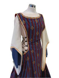 Image result for sca garb sleeveless kirtle
