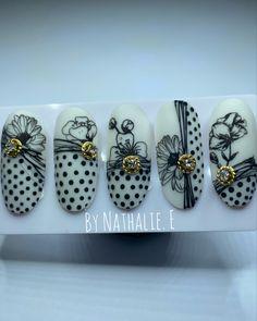 Crazy Nail Art, Crazy Nails, Christmas Nail Designs, Christmas Nails, Short Nail Designs, Nail Art Designs, Spring Nails, Summer Nails, Modern Nails