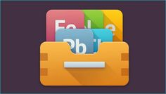 22 Beautiful Android Mobile App Icons
