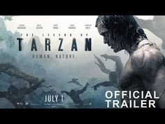 "The Legend of Tarzan ""Full'Movie"""