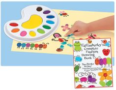 Image detail for -Fingerprint Art at Toys to Grow On