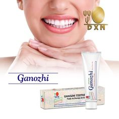 Ganozhi Toothpaste is specially formulated with Ganoderma eacts to effectively maintain your oral hygiene. It is a natural teeth cleaning remedy and des not contain saccharin, fluoride, coloring or fine sand.