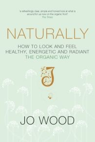 """""""If we work with Nature, rather than abusing it, we will all reap the benefits."""" - Jo Wood.  In her book Jo writes passionately about what an organic lifestyle has done for her, her family and friends. She explains the huge benefits of eating organically and describes the diet that brought herself and Ronnie back to health.   A must read from the author who's husband is Ronnie Wood."""