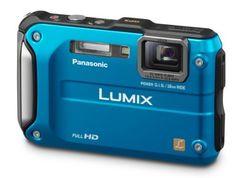 Panasonic Lumix DMC-TS3 12.1 MP Rugged/Waterproof Digital Camera with 4.6x Wide Angle Optical Image Stabilized Zoom and 2....: http://www.amazon.com/Panasonic-DMC-TS3-Waterproof-Stabilized-2-7-Inch/dp/B004KKZ0JM/?tag=theaffilia046-20