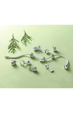 PANDORA Holiday Bracelet