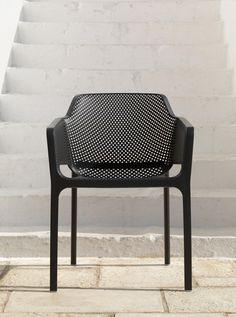 Net Chair - Anthracite - Nardi