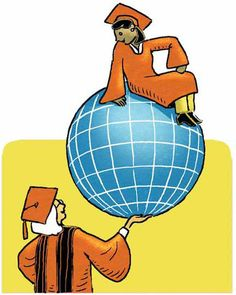 MBA Programs That Get You Where You Want to Go - Which #MBA should you get if you want to Change the World? NYTimes says it's PGS!