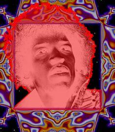 Hendrix. #creative #acid #visual #visuals #trip #trippy #psychedelic #psychedelicart #mushrooms #acidart #artofday #lsd #lsd25 #popsurrealism #popart #popsurrealist #digitalart #abstractart #artislife #dope #cannabis #maryjane #fractals #artwork #arts #abstract #hippystyle #goodvibes #dmt #marijuana #420 #imagination #fantasy #spiritual #spirituality #meditation #universe #stars #moon #cyber #alternative #punk #voyager #colours #psychedelia