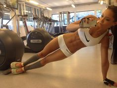 plank lateral