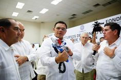 Apuesta Yucatán por la innovación y el emprendimiento