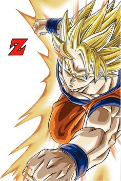 Dbz goku vs vegeta dragon ball z pinterest goku - Super san dragon ball z ...