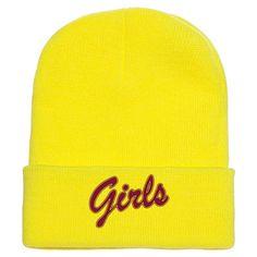 Girls Friends Knit Cap
